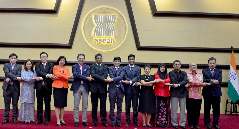 Tiếp tục triển khai Kế hoạch hành động ASEAN - Ấn Độ giai đoạn 2016 đến 2020