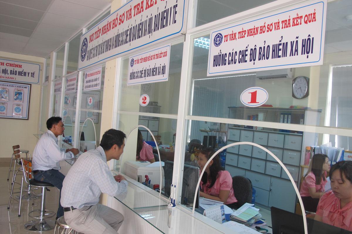 Quy định mức chi hoạt động quản lý Bảo hiểm xã hội Việt Nam
