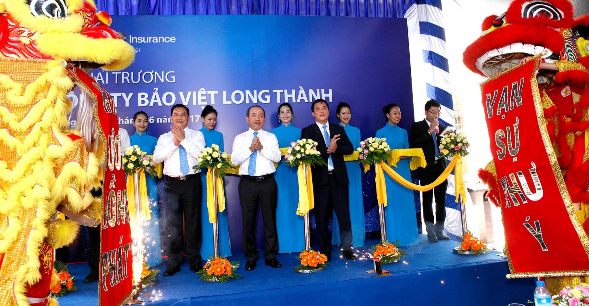 Bảo hiểm Bảo Việt mở rộng mạng lưới tại Đồng Nai