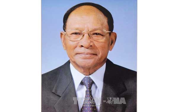 Chủ tịch Quốc hội Vương quốc Campuchia bắt đầu thăm hữu nghị chính thức Việt Nam
