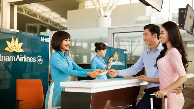 Vietnam Airlines lọt top 20 hãng hàng không có hạng Phổ thông đặc biệt tốt nhất thế giới