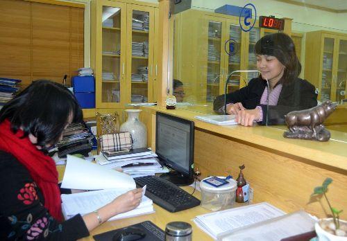 Bộ Tài nguyên và Môi trường triển khai 38 dịch vụ công trực tuyến mức độ 3,4