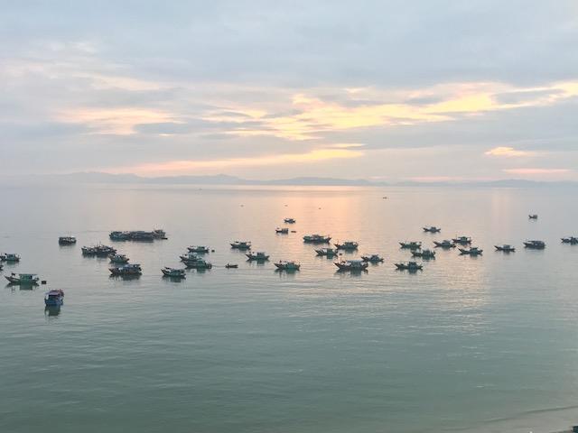 Khám phá vẻ đẹp của đảo Cô Tô lớn (Quảng Ninh)