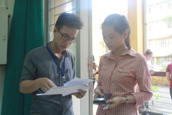 Kỳ thi THPT quốc gia 2017: Đề thi giảm yêu cầu học thuộc lòng, ghi nhớ máy móc