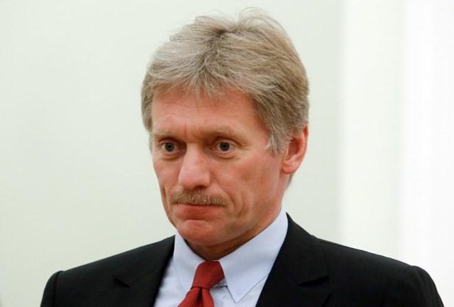Nga hy vọng Mỹ giúp thúc đẩy thực thi thỏa thuận Minsk