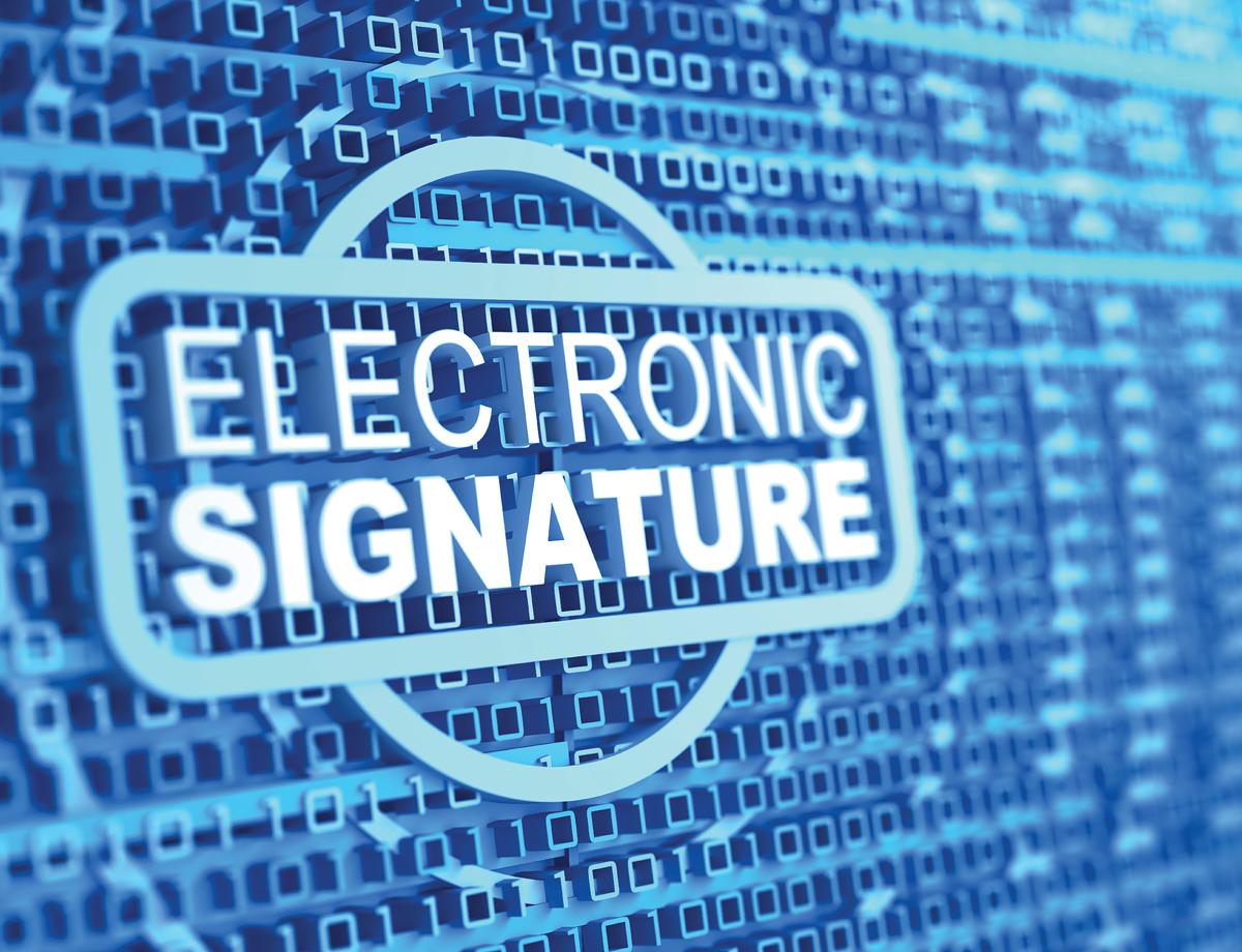 Bộ Giao thông vận tải: Thí điểm ứng dụng hợp đồng điện tử thay cho hợp đồng văn bản