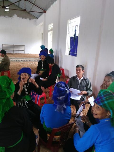 Văn Chấn (Yên Bái): Những tín hiệu vui khi đưa cán bộ huyện về cơ sở