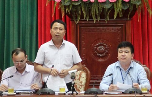 Quốc Oai (Hà Nội): Hoàn thành cấp giấy chứng nhận đất nông nghiệp sau dồn điền đổi thửa trước 30/6