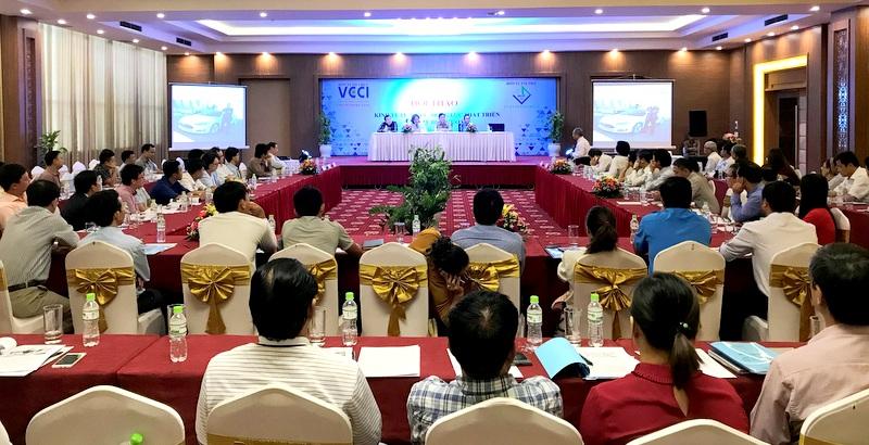 Quảng Nam tìm giải pháp thúc đẩy phát triển kinh tế tư nhân