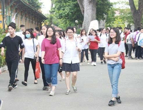 Cần khắc phục một số bất cập trong kỳ thi THPT Quốc gia 2017