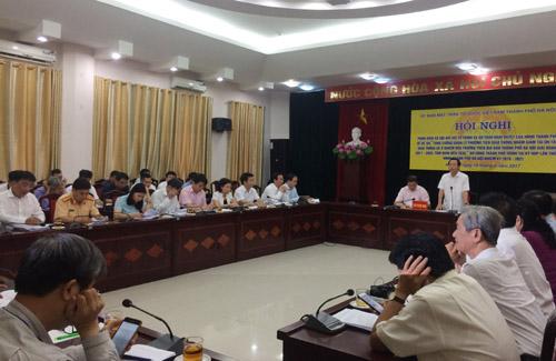 Tăng cường quản lý phương tiện giao thông tại Hà Nội: Phải tạo sự đồng thuận của xã hội