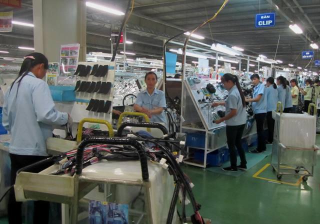 Nghị quyết số 09 giúp các doanh nghiệp ổn định sản xuất, giải quyết việc làm cho người lao động
