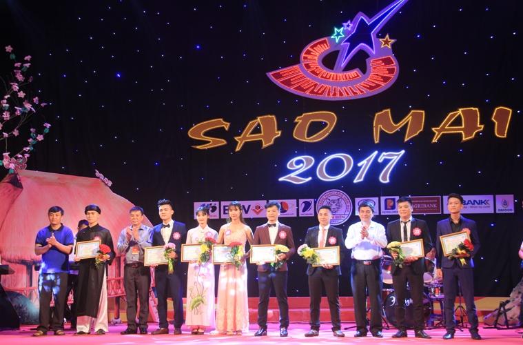 Liên hoan tiếng hát truyền hình tỉnh Điện Biên lần thứ 8