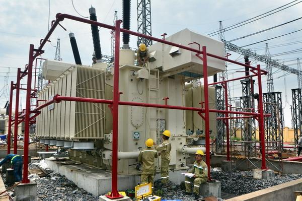 Cơ chế điều chỉnh mức giá bán lẻ điện bình quân