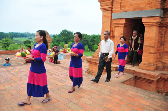 """Thưởng thức """"Giấc mơ Chapi"""" tại Làng Văn hóa - Du lịch các dân tộc Việt Nam"""