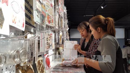 Thêm không gian sáng tạo cho cộng đồng khởi nghiệp tại Hà Nội