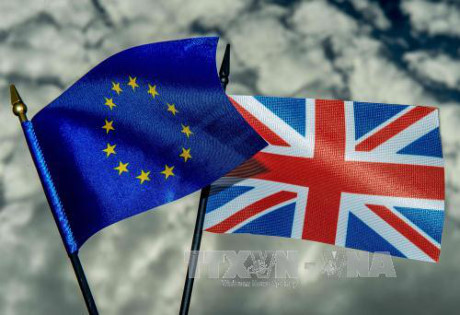 Khởi động đàm phán Brexit và lối ra không dễ kiếm tìm