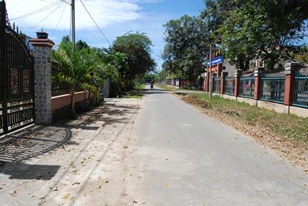 Đồng Nai có 113/133 xã đạt chuẩn nông thôn mới