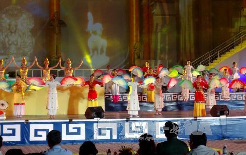 Khai mạc Festival Biển Nha Trang – Khánh Hòa 2017