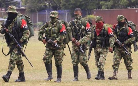 Chính phủ Colombia phản đối ELN bắt cóc con tin nước ngoài