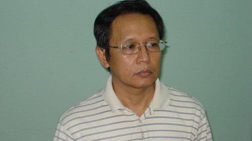 Trục xuất đối tượng Phạm Minh Hoàng