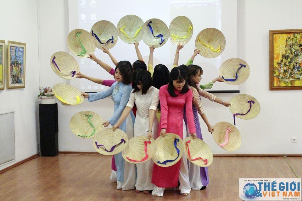 Ngày Văn hóa Việt Nam tại Romania