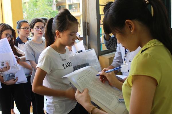 Sẵn sàng cho kỳ thi THPT quốc gia 2017