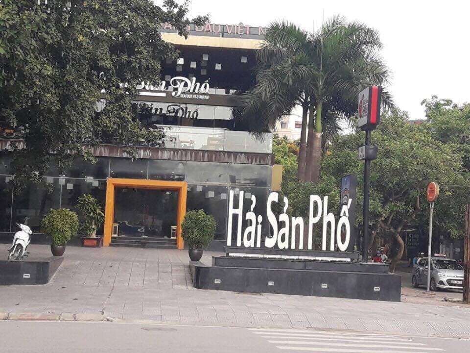 Thanh tra vi phạm về quản lý, sử dụng đất đai tại khu vực phố Phan Kế Bính