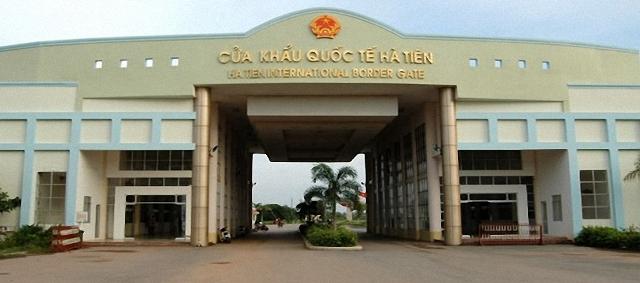 Kiên Giang: Khởi tố 23 cán bộ Hải quan
