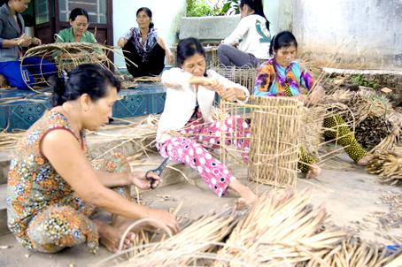 Cà Mau: Tỷ lệ hộ nghèo giảm còn 7,96%