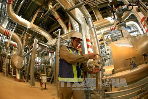 Hệ thống Quốc gia được bổ sung 560 MW công suất các nguồn điện