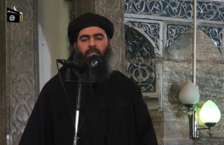 Quân đội Nga thông báo có thể đã tiêu diệt được thủ lĩnh IS