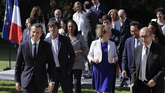 Chính phủ Pháp đưa ra dự luật mới về chống khủng bố