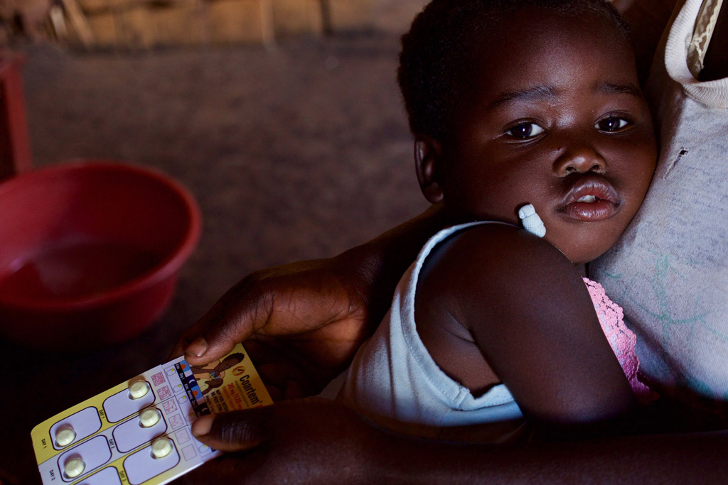 UNICEF kêu gọi tăng cường đầu tư bảo vệ sức khỏe của trẻ em nghèo