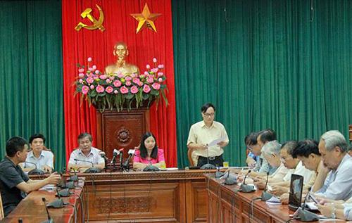 """Tuyển sinh đầu cấp ở Hà Nội: Không còn tình trạng điểm nóng, xếp hàng """"xô đổ hàng rào"""""""