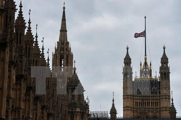 Quốc hội Anh tăng bảo vệ hệ thống mạng sau vụ tin tặc tấn công