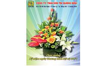 Công ty TNHH Kim Tín Quảng Bình