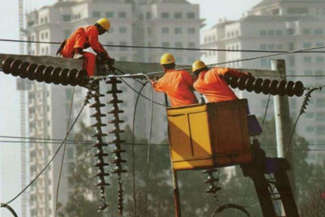 Tái cơ cấu doanh nghiệp thuộc Tập đoàn Điện lực Việt Nam