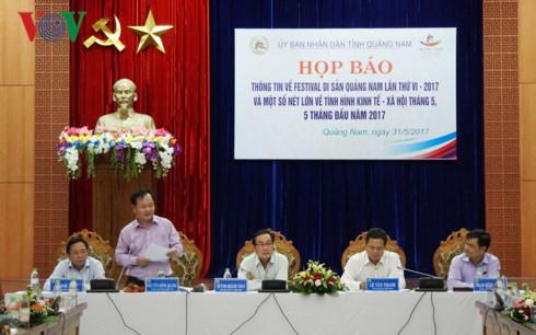 Thông tin về vụ làm giả quyết định của UBND tỉnh Quảng Nam để khai thác cát trái phép