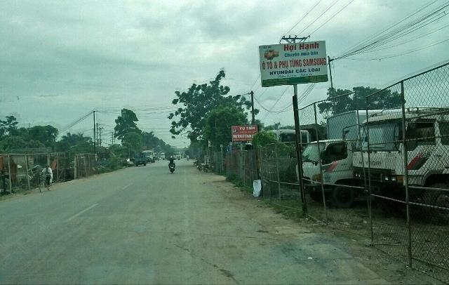 Yên Lạc (Vĩnh Phúc): Nhiều hộ dân sử dụng đất nông nghiệp sai mục đích, chính quyền có buông lỏng?