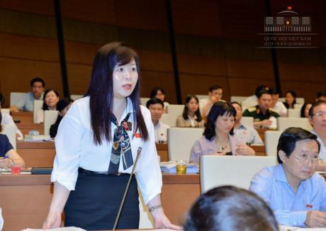 Đại biểu Quốc hội bày tỏ lo ngại việc miễn, giảm thuế quá nhanh và rộng