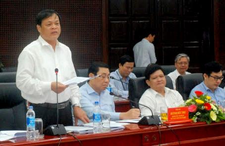 Chủ tịch TP.Đà Nẵng yêu cầu sắp xếp số lượng cấp phó vượt quy định