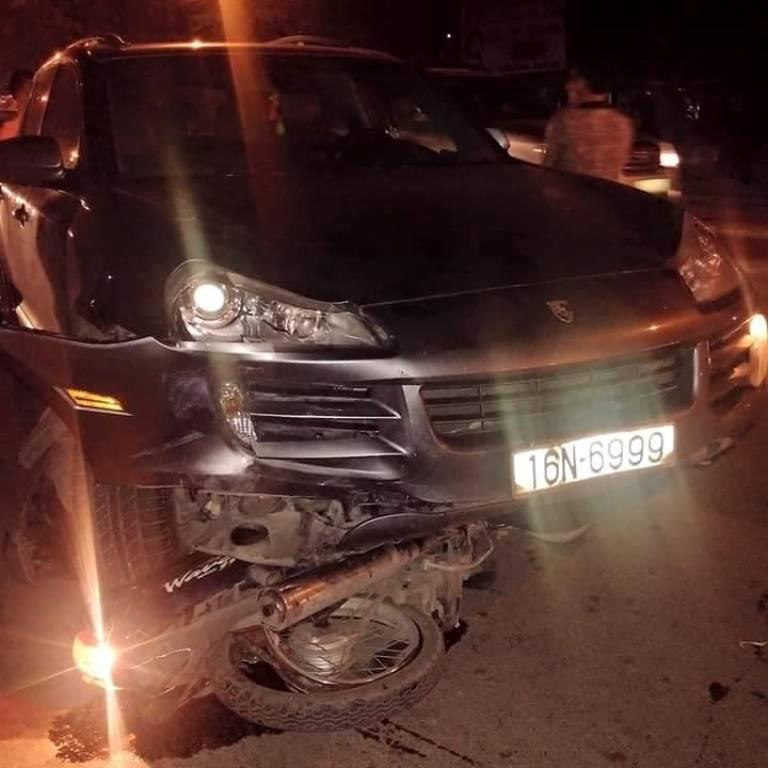 Khẩn trương làm rõ nguyên nhân vụ tai nạn giao thông tại Hải Phòng