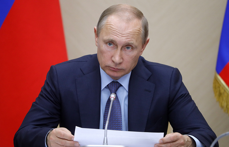 Tổng thống Nga Vladimir Putin cảnh báo các lệnh trừng phạt mới của Mỹ