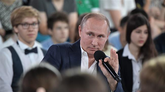 Tổng thống Nga Vladimir Putin để ngỏ khả năng tái tranh cử