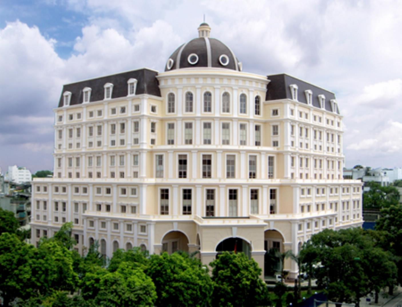 Nhiệm vụ và cơ cấu tổ chức của Bộ Tài chính