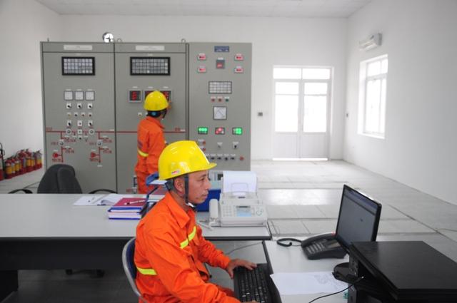 EVNSPC đã vận hành lưới điện bằng công nghệ số