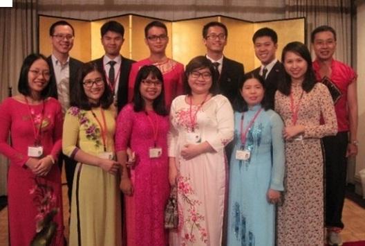 Khởi động Chương trình học bổng Phát triển nguồn nhân lực cho Việt Nam (JDS) 2017