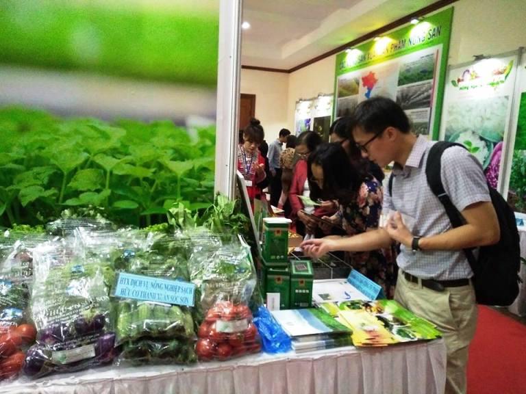 Đẩy mạnh thực hiện công tác an toàn vệ sinh thực phẩm những tháng cuối năm 2017
