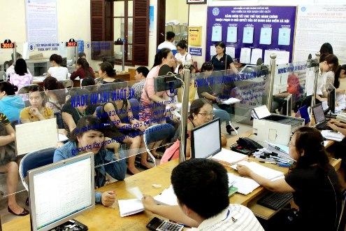 Hà Nội triển khai kiểm tra cải cách hành chính năm 2017